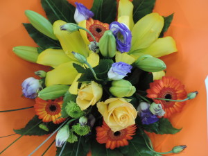 Flowers n Fashion 101